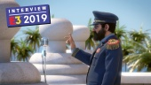 Tropico 6 - Interview mit Mark Mussler