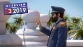 Tropico 6 - Interview mit Mark Mussler
