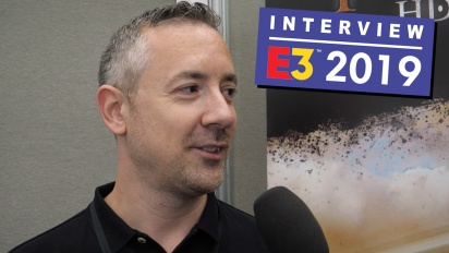 Praetorians HD Remaster - Interview mit Marco Pacifico