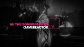 AI: The Somnium Files - Livestream-Wiederholung