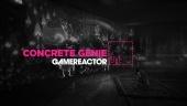 Concrete Genie - Livestream-Wiederholung