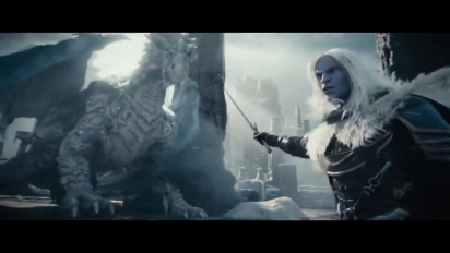 Dark Alliance - Cinematic Launch Trailer