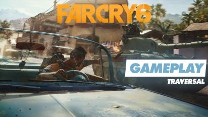 Far Cry 6 - Yara erkunden (Gameplay)