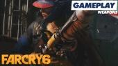 Far Cry 6 - Spaß mit Waffen (Gameplay)