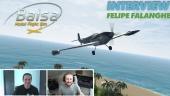 Balsa Model Flight Simulator - Interview mit Felipe Falanghe