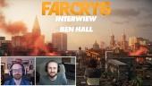 Far Cry 6 - Interview mit Ben Hall