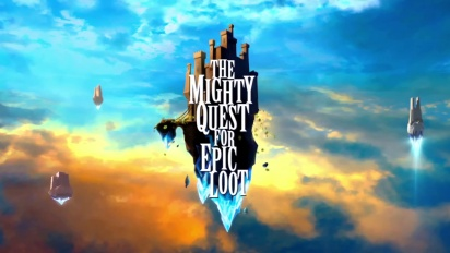 The Mighty Quest for Epic Loot - The Archer Gameplay Trailer