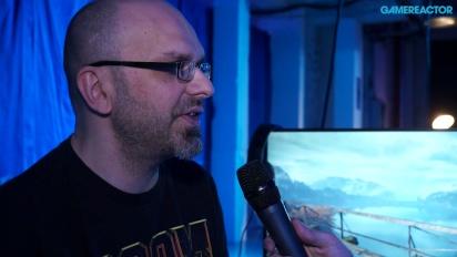 The Vanishing of Ethan Carter -  Interview Adrian Chmielarz