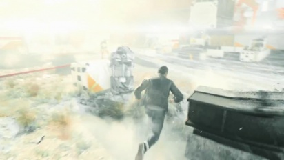Quantum Break - Time is Power Trailer