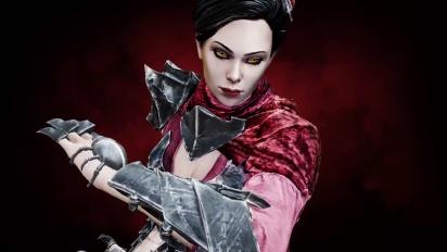 Killer Instinct - Mira's Trailer
