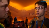 Farpoint - Randy Nolta Interview