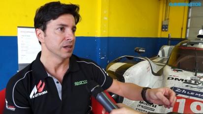 Assetto Corsa: Porsche Pack - Interview Marco Massarutto