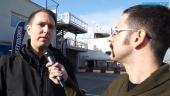 Assetto Corsa - Interview Sebastian Hornung - Branded Entertainment Manager Porsche