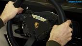 Assetto Corsa: Porsche Pack - Interview Thomas Jackermeier von Fanatec