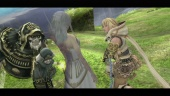 Pandora's Tower - Prelaunch Trailer