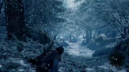 Days Gone - Extended E3 Demo