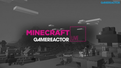 Minecraft - Livestream-Wiederholung