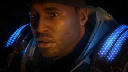 Gears of War 5 - Announce Trailer