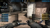 CS:GO S2 - Div 1 Round 1 - hold_hurtig vs Full Kareta - Inferno
