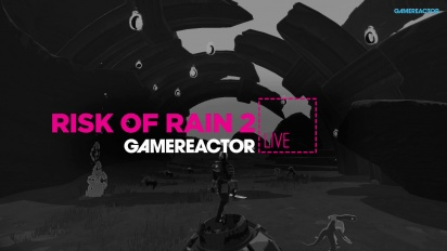 Risk of Rain 2 - Livestream-Wiederholung