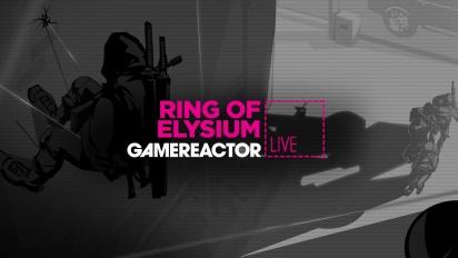 Ring of Elysium - Ashen Eye (Livestream-Wiederholung)