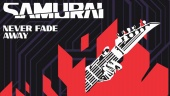 Cyberpunk 2077 - Never Fade Away von SAMURAI/Refused