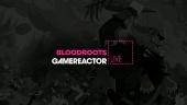 Bloodroots - Livestream-Wiederholung