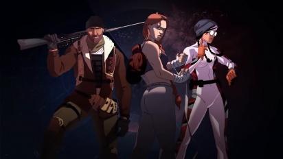 Rainbow Six: Siege - Operation Void Edge Launch Trailer