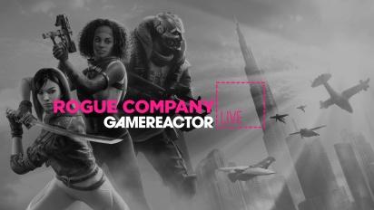 Rogue Company - Livestream-Wiederholung (Closed Beta)