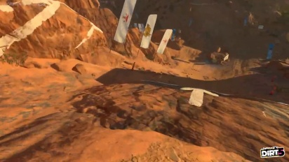 Dirt 5 - Parth Finder Gameplay First Look