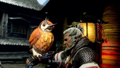 Monster Hunter Rise - TGS 2020 Online Trailer