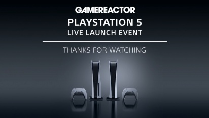 Playstation 5 - Wiederholung des Launch-Livestreams