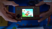 Game & Watch: Super Mario Bros. - Unboxing-Video