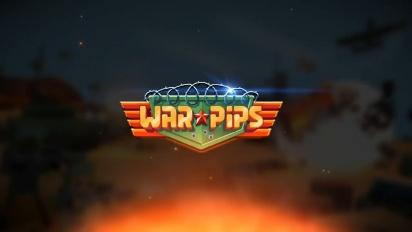 Warpips - Reactions Trailer