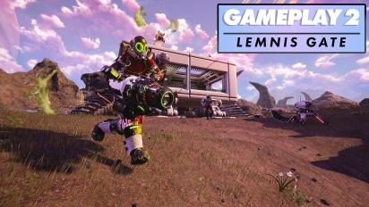 Lemnis Gate - Ein Match Suchen und Zerstören (Gameplay)
