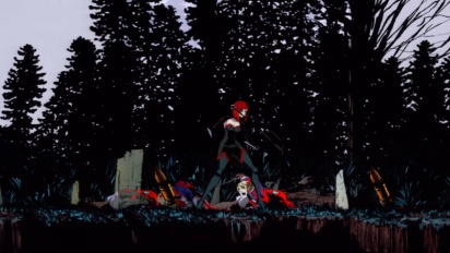 Bloodrayne: Betrayal - Trailer