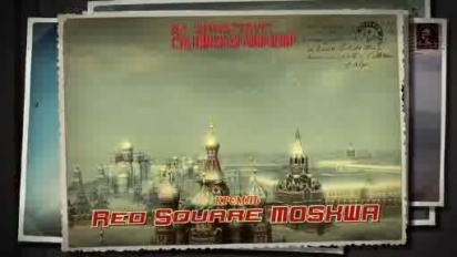 Blazing Angels 2: Secret Missions - The World of B