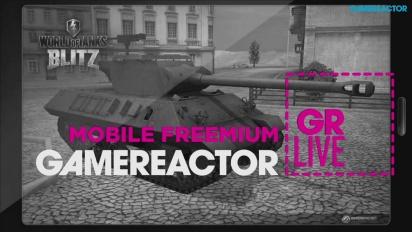 Mobile Freemium - Livestream-Wiederholung