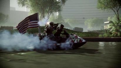 Battlefield 4: Dragons Teeth - Official Launch Trailer
