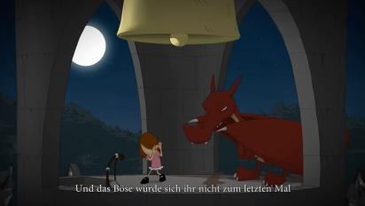 Anna's Quest - Teaser Trailer (deutsch)
