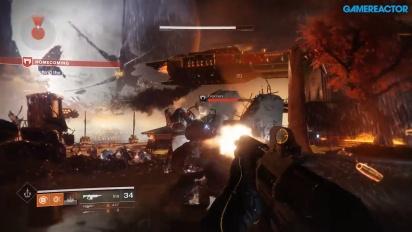 Destiny 2 - E3 Homecoming PC Gameplay