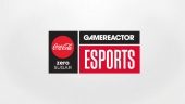 Coca-Cola Zero Sugar & Gamereactor - eSports Round-Up #22