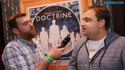 Phantom Doctrine - Interview mit Blazej Krakowiak