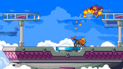Rivals of Aether - Xbox Game Preview Trailer