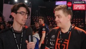 Six Invitational 2018 - Interview mit Fabian Champion