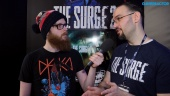 The Surge 2 - Interview mit Adam Hetenyi
