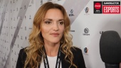 Six Invitational 2018 - Interview mit Patricia Summersett