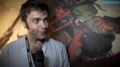 Total War: Three Kingdoms - Pete Stewart and Dominique Starr Interview