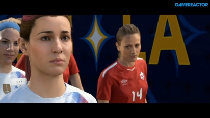FIFA 19 - The Journey Gameplay von Kim Hunter