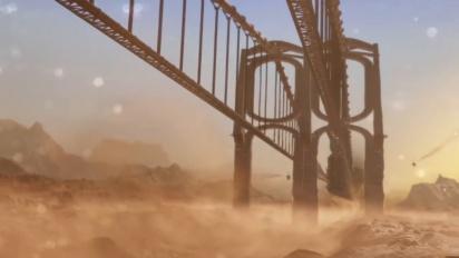 Oddworld: Soulstorm - VFX Breakdown of a Cinematic